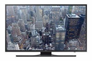 "LED 55"" UHD 4K 2160P Smart Samsung ( UN55JU6500 )"