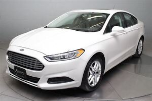 2014 Ford Fusion SE A\C MAGS TOIT
