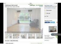 3 bedroom house in Alderburgh Close, London, E5 (3 bed)