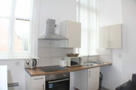 *** ALL-INCLUSIVE SERVICED APARTMENT IN BEAUTIFUL LEICESTER AREA***
