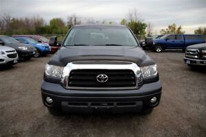 2008 Toyota Tundra SR5 TRD CERTIFIED & E-TESTED! LEATHER+SUNROOF