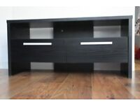 TV Stand / media stand - excellent condition: only £29