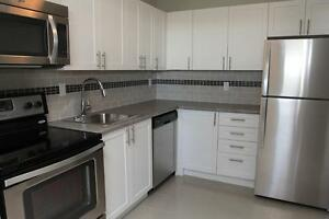 Luxury 1 BD near the Sheridan Centre & QEW (Mississauga)