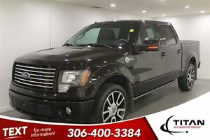 2010 Ford F-150 Harley Davidson|DVD|Htd. Leather| PST Paid