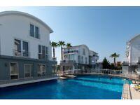 Villa For Rent In Antalya Belek Location Turkey