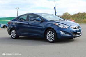 2016 Hyundai Elantra SE! SUNROOF! HEATED SEATS! WARRANTY!