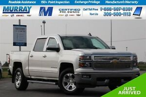 2015 Chevrolet Silverado 1500 LT*NAV SYSTEM,HEATED SEATS,TRUE NO