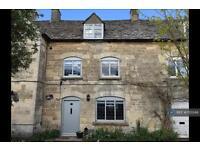 3 bedroom house in Park Terrace, Minchinhampton, GL6 (3 bed)