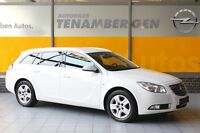 Opel Insignia Sports Tourer 2.0 CDTI 130 PS Automatik