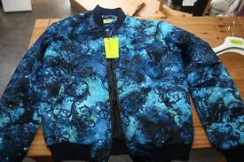 Versace Jeans Bomber - Genuine - Brand New