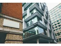 SOUTHWARK Private and Serviced Office Space to Let, SE1 - Flexible Terms | 2 - 83 people