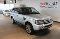 2008 Land Rover Range Rover Sport Supercharged *Local Vehicle, N