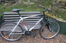 Bike Decathlon Rockrider (excellent condition)
