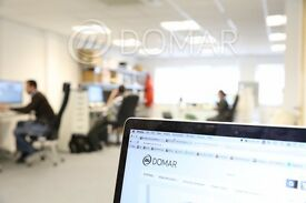 IT Support Technician (CCTV MARKET) - Domar Solutions Ltd (CCTV SPECIALIST)