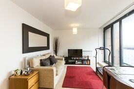 LUXURY 1 BED - SECONDS FROM STATION - The Sphere E16 CANNING TOWN DOCKLANDS CANARY WHARF ROYAL DOCKS