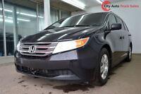2012 Honda Odyssey LX (A5)
