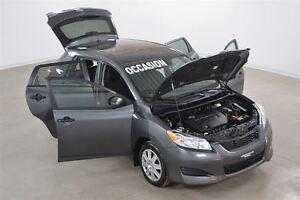2013 Toyota Matrix Automatique Excellente Condition !!!