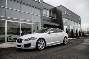2013 Jaguar XFR 510 Hp - Financement/Location Disponible