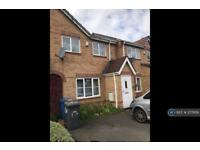 3 bedroom house in Wildbrook Road, Manchester, M38 (3 bed)