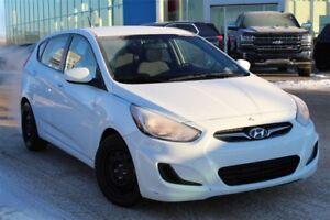 2014 Hyundai Accent GL Auto| Heat Seat| BT| AC| Rem Entry| Pwr E
