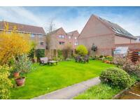 1 bedroom flat in Hobson Court, Hobson Road, Summertown