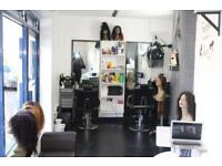 Salon to rent