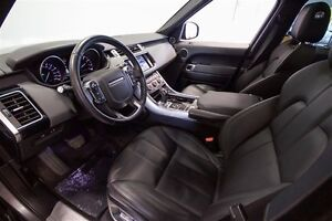 2014 Land Rover Range Rover Sport V6 HSE (2) Nav | Vision and Co London Ontario image 9