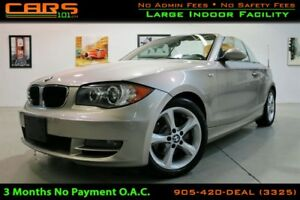 2009 BMW 128I Convertible| Fully Serviced|