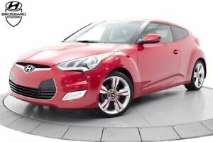 2013 Hyundai Veloster Tech TOIT BLUETOOTH