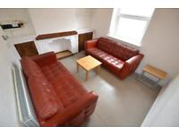 4 bedroom house in Minny Street, CATHAYS, CARDIFF