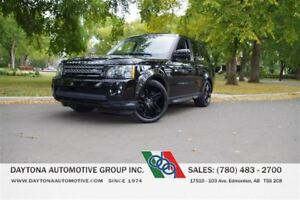 2013 Land Rover Range Rover Sport HSE LUXURY 1 OWNER!