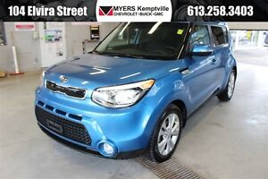 2015 Kia Soul EX+ 2.0 UVO Back up camera