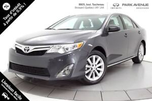 2014 Toyota Camry LE***NOUVEL ARRIVAGE**EXTRA CLEAN