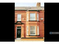 6 bedroom house in Ampthill Road, Liverpool, L17 (6 bed) (#938863)
