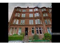 1 bedroom flat in Norham Street, Glasgow, G41 (1 bed)