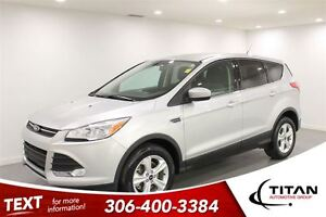 2015 Ford Escape Auto|Heated Seats|Ecoboost|SYNC|Must See!!