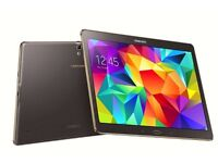 Samsung Galaxy Tab S 10.5 Bronze - Boxed - Excellent Condition