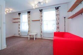 One bedroom conversion in Dalston E8