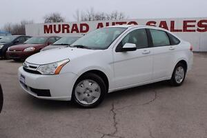 2008 Ford Focus !!! AUTOMATIC !!!