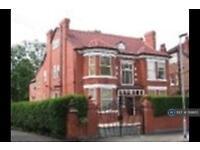 2 bedroom flat in Ballbrook Avenue, Didsbury, M20 (2 bed)
