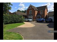 3 bedroom house in Beckford Way, Crawley, RH10 (3 bed)