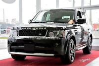 2013 Land Rover Range Rover Sport GT SPORT Limited Edition ALL B