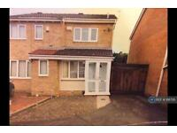 2 bedroom house in Hazel Meadows, Hucknall, NG15 (2 bed)
