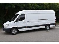 WoMan and van,Ikea flatpack assembly,home & garden maintenance, handyman/handywoman with a Large van