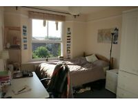2 lush double rooms
