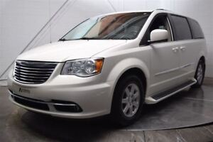 2011 Chrysler Town  Country TOURING TOIT NAV TV/DVD