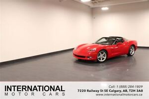 2007 Chevrolet Corvette BLOWOUT PRICING!!
