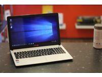"ASUS X5 X501U 15.6"" (250GB, Intel AMD C Series, 1.3GHz, 2GB) Notebook/Laptop"