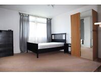 Double room in Southfields