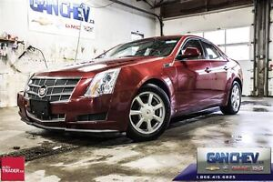 2008 Cadillac CTS GREAT PRICE!!
